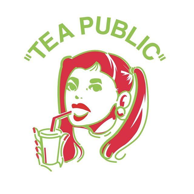 TEA PUBLIC