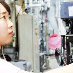 FiLE.006 おふろカフェの入社2年目「若手キュート女子」のお仕事に密着!