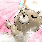 エピソード.002「ピンクのシャワータイム♪」