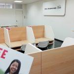 レンタルオフィス Office TAKASAKI BASE