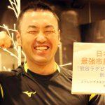 第4回熊谷発ビジネスプランコンテスト「まちづくり大賞」の受賞者に突撃なのだ!