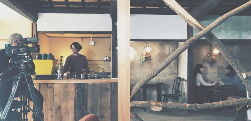 ふるカフェ系 ハルさんの休日