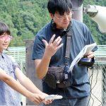 藤岡市のまち映画「コウとチョウゴロウの夏~高山社 小さな記憶の物語~」の撮影現場に潜入よ♪