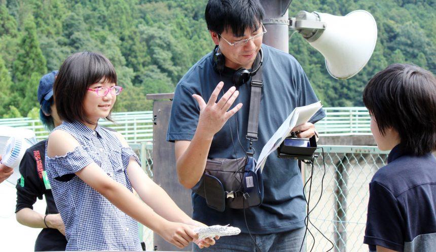 コウとチョウゴロウの夏~高山社 小さな記憶の物語