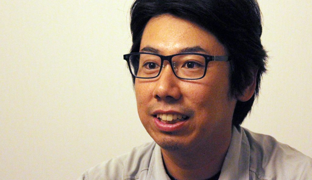 長沼さんインタビュー
