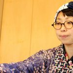 FiLE.013 穀物と野菜と果物料理の店「どすこい喫茶やまこ」の女将にインタビュー!