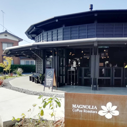 magnoliacoffee